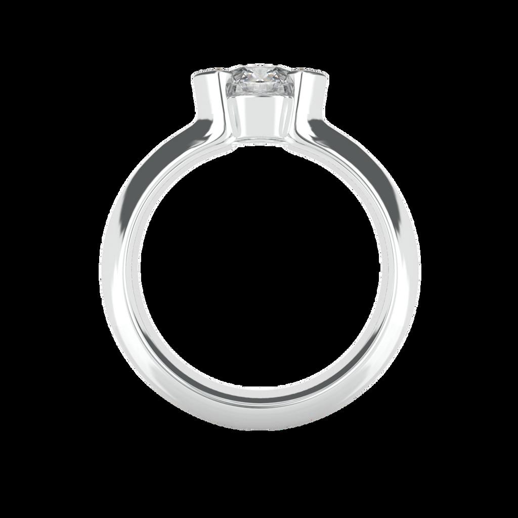 brilliant-cut-1ct-diamond-semi-bezel-set-18carat-white-gold-engagement-ring-stylerocks