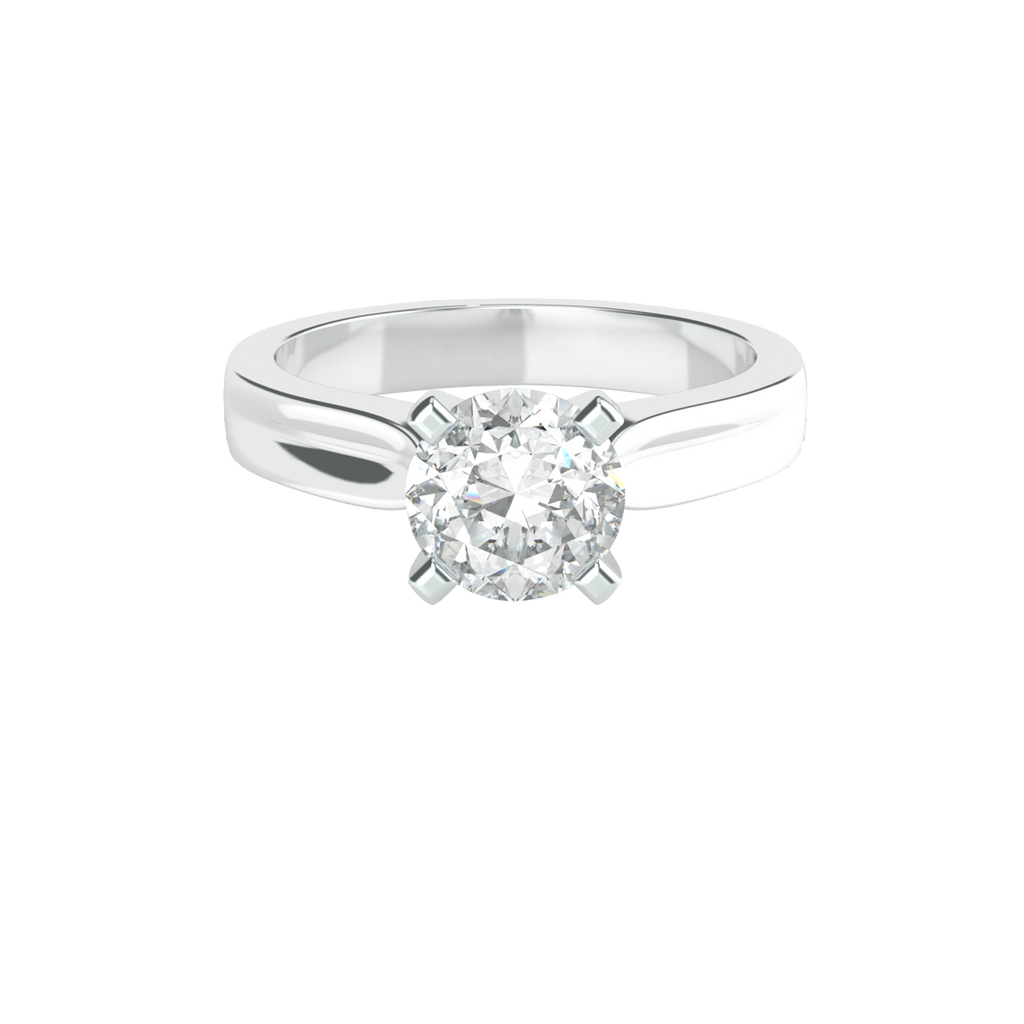 round-brilliant-cut-1carat-diamond-four-claw-14carat-white-gold-engagement-ring-stylerocks-amalfi