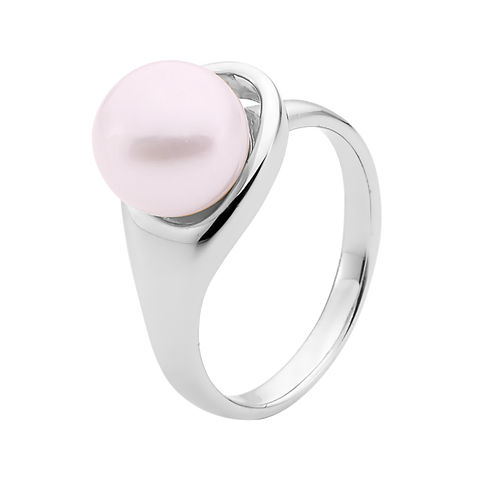 stylerocks-pink-pearl-ring-9ct-white-gold