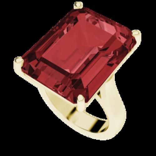 emerald-cut-ruby-yellow-gold-ring-stylerocks