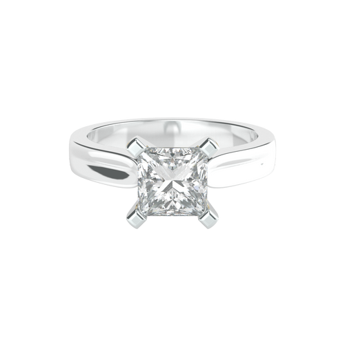 princess-cut-diamond-1-carat-four-claw-18carat-white-gold-engagement-ring-stylerocks