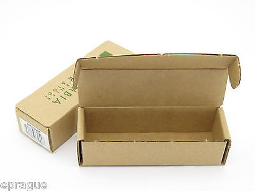 LOT of 2 CRKT COLUMBIA RIVER KNIFE BOX for SMALL FOLDING POCKET KNIFE