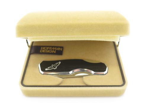 VTG CONDOR 88S HOFFMAN KAWAKAMI SILVER SEKI JAPAN GENTLEMAN FOLDING POCKET KNIFE