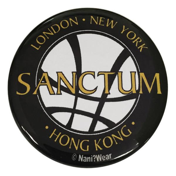 Doctor Strange Inspired Button: Sanctum