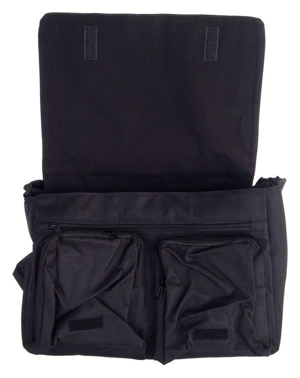 British Fandom Large Messenger/Laptop Bag: Union Jack