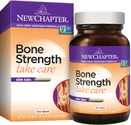 Bone Strength Take Care™ Slim Tablets