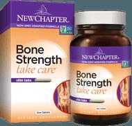 Bone Strength Take Care™ Slim Tablets