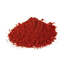 picture of astaxanthin