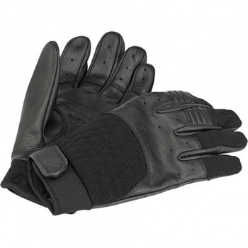 Biltwell Inc. - Bantam Gloves - Black