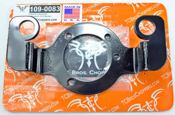TC Bros Choppers - Air Cleaner/Carb Support Bracket for 91-03 Sportster