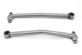 Rear Fender Brace Set for Rigid - Raw