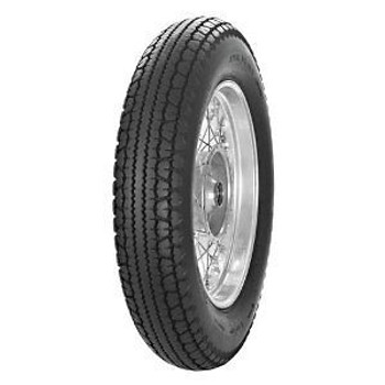 Avon Tyres - AM7 Safety Mileage Mark 2 Rear Motorcycle Tire 5.00-16""
