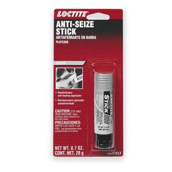 Loctite - Silver Anti-Seize Stick