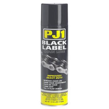 PJ1 - Black Label Chain Lube - 17oz
