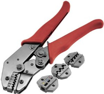Bike Master - Multi Crimp Lever Pliers