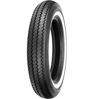 Shinko Tires - Classic 240 - MT90-16 W/W