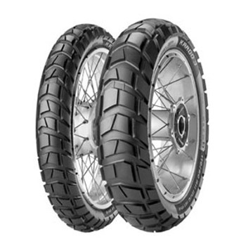 Metzeler - Karoo 3 Rear Tire - 150/70 - 17 69R - Tubeless