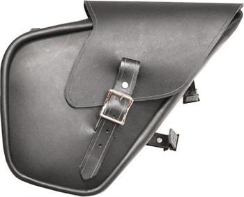 Nash - Sporty Sack Side Bag - Fits '57-Up Sportsters