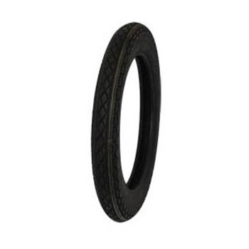"Coker Tires - Replica Black Diamond 4.00"" X 18"" Blackwall"