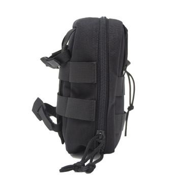 Deadbeat Customs - Molle Bar Bag