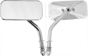 HardDrive - Rectangular Mirrors