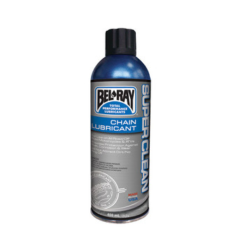 Bel Ray - Super Clean Chain Lube 400ML