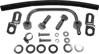 HardDrive - Breather Kit Only - Fits XL '91-'07