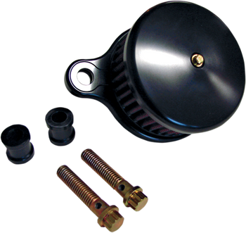 Joker Machine - High-Performance Air Cleaner fits Harley '01-'16 EFI, '99-'06 CV Carb (see guide)