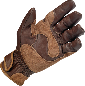 Biltwell Inc. - Work Gloves - Chocolate