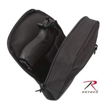 Rothco - Molle Concealed Carry Handlebar Bag