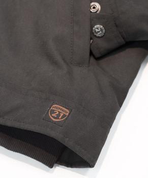 Highway 21 - Gearhead Jacket - Black