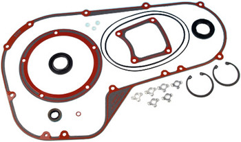 James Gaskets - Primary Cover Gasket Seal Kit - fits '94-'99 FLT, FXR