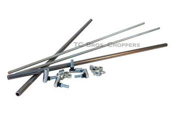 TC Bros Choppers Forward Controls Universal Linkage Kit (not assembled)