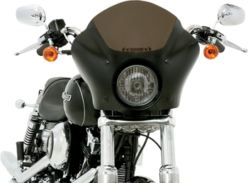 Memphis Shades - Gauntlet Fairing fits Harley FXD, XL (see desc.)