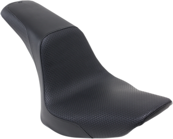 Saddlemen - Profiler BW Seat - Fits Softail Models ( see desc.)