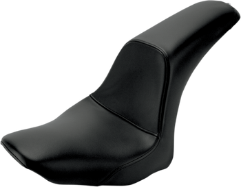 Saddlemen - Profiler Smooth Seat - fits Softail Models (see desc.)