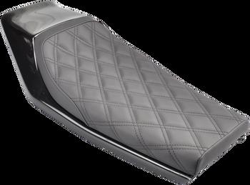 Saddlemen - Caballero Seat - Carbon-Fiber