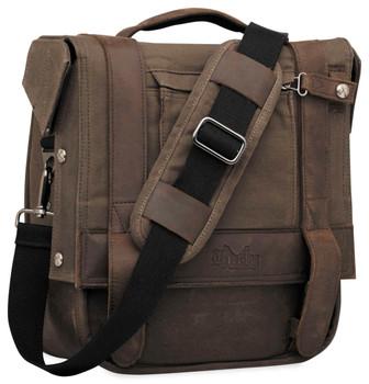 Burly Brand - Voyager Saddlebag
