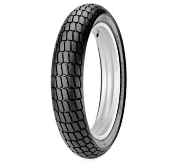 MAXXIS - Dirt Track Tire - 120/70-17 Medium Compound