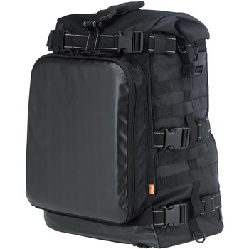 Biltwell Inc. - Exfil 80 Bag - Black
