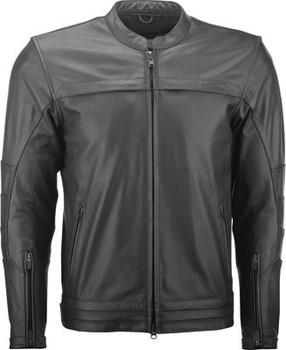 Highway 21 - Primer Jacket - Black