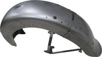 HardDrive - Big Twin Rigid Rear Fender - fits '49-'57  or '36-'48 Big Twin Models