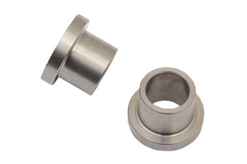 LA Choppers - Wheel Bearing Adapter Kit - 25 mm to 3/4""
