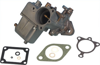 James Gaskets - Carb Rebuild Kit - fits All Linkert DC Carbs '57-'66