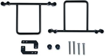 Burly Brand - Saddlebag Mounting System - fits '06-'17 Dyna