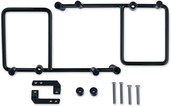 Burly Brand - Saddlebag Mounting System - fits '96-'17 XL
