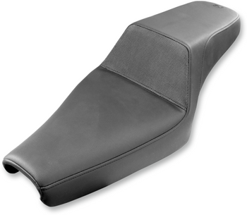Saddlemen - Step-Up Gripper Seat - Fits '06-'17 XL