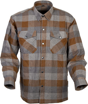Scorpion - Covert Kevlar Lined Flannel Shirt