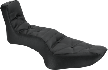 Mustang - Throwback Seat - fits '04-'17 XL Models