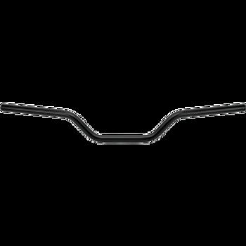 "Biltwell - Tracker Handlebars 7/8"" -  Black or Chrome"